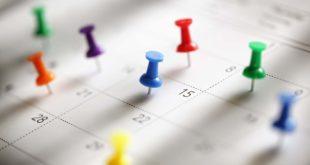 Calendario scolastico provinciale