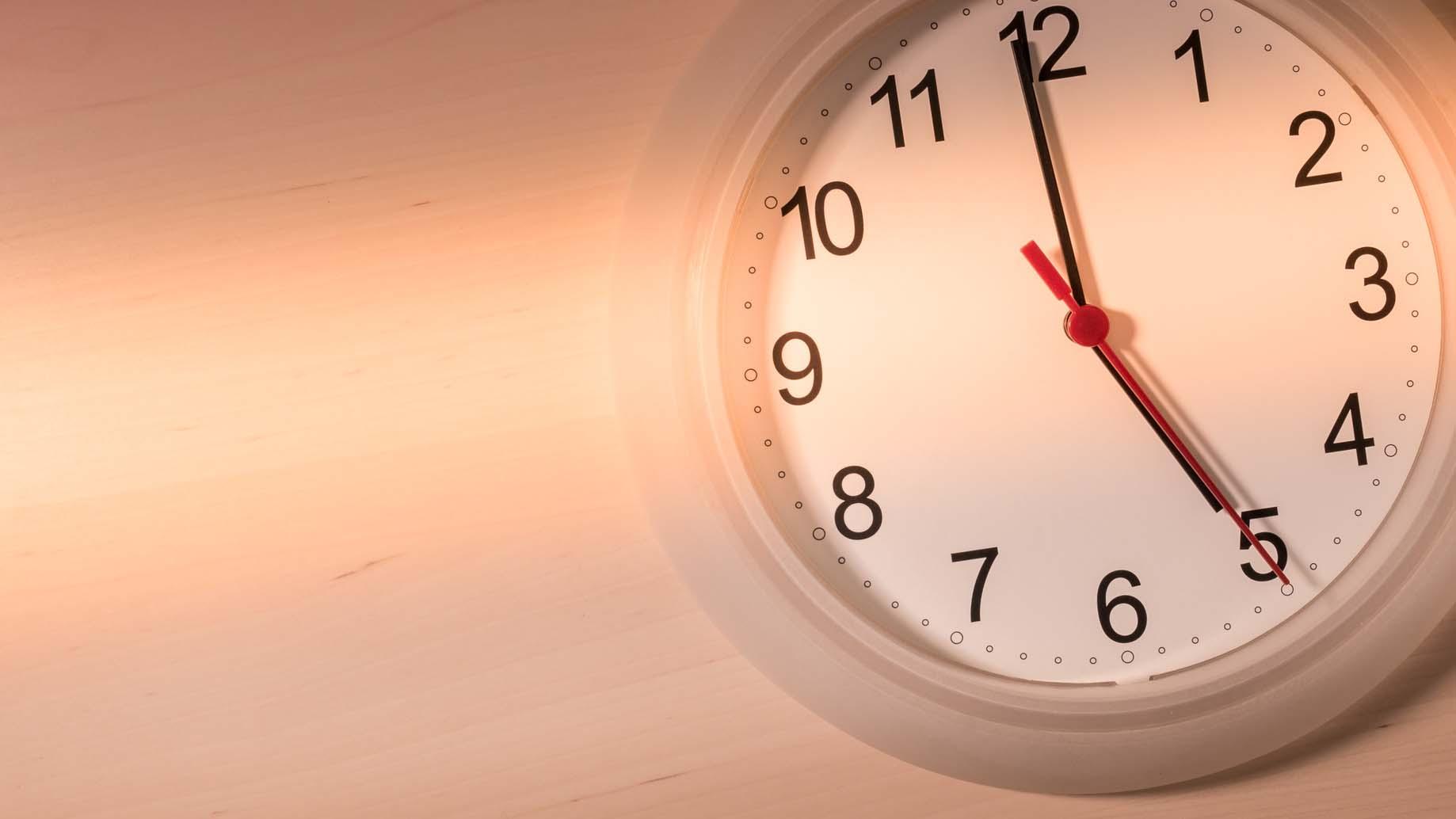 Articolazione pluriennale dell'orario di lavoro (anno sabbatico) – Riduzione dell'orario di insegnamento – Scadenza: 28.05.2021