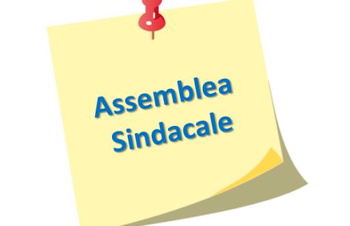 Assemblea sindacale online UIL Scuola RUA ? Online-Gewerkschaftsversammlung  SGK Schule FUH (03.09.2020, h 18.00) - UIL Scuola RUA