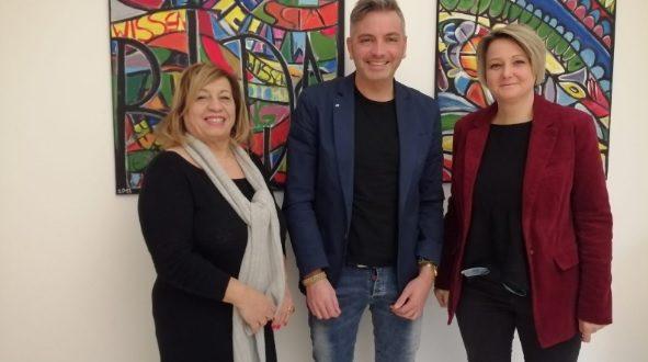 Bolzano, cambio mansione per docenti in gravidanza: incontro UIL Scuola RUA e Consigliera Pari Opportunità